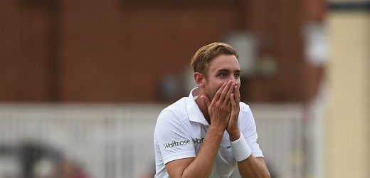 Stuart Broad reflects on his best England bowling spells in the Ashes