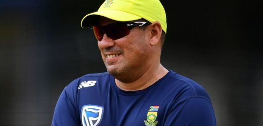 Bangladesh appoint Russell Domingo as new head coach on two-year deal