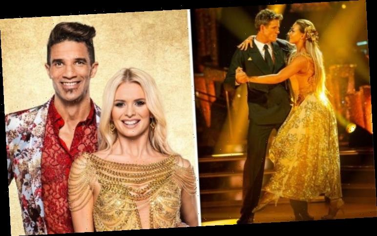 Strictly Come Dancing results: Who is in the bottom 2? Who will go home?