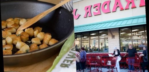 Trader Joe's Just Quietly Announced 5 New Products, Including Chocolate Lava Gnocchi