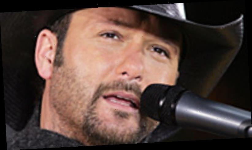 Country 2 Country review: Blanco Brown gits up over Tim McGraw
