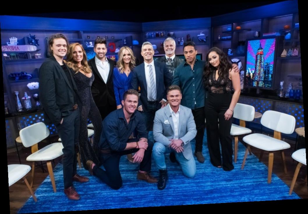 'Below Deck': Where Are The Crew Members Today From Season 6?