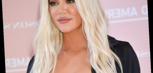 Khloe Kardashian Looks So Unrecognizable in New Instagram Photo Fans Question If It's Really Her