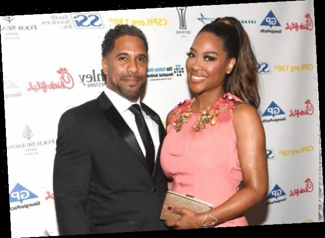 'RHOA' Producers Were Reportedly Pushing For Kenya Moore And Marc Daly To Renew Their Vows Before They Split