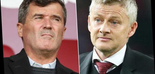 Man Utd boss Ole Gunnar Solskjaer tells Roy Keane he is 'angry' at poor run after legend's criticism of former club – The Sun