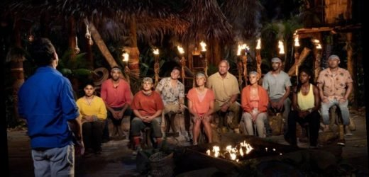 Who was voted out on Survivor on Wednesday? Island of the Idols begins