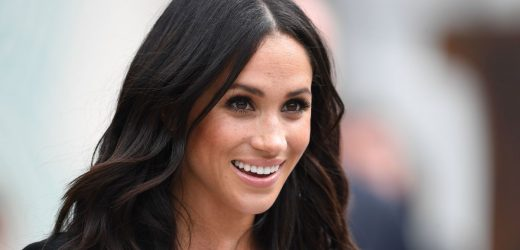 Meghan Markle describes 'hiding behind characters' and being 'people pleaser'