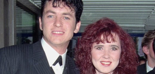 Coleen Nolan on biggest sexual regret and romping in car parks with Shane Richie