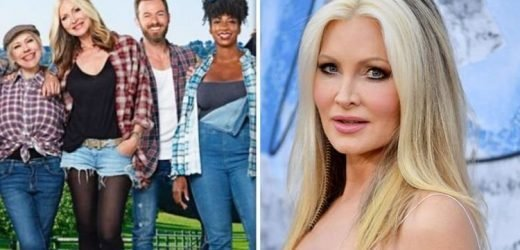Caprice Bourret: 'Absolutely ridiculous' Celebs on the Farm star on why she wanted to quit