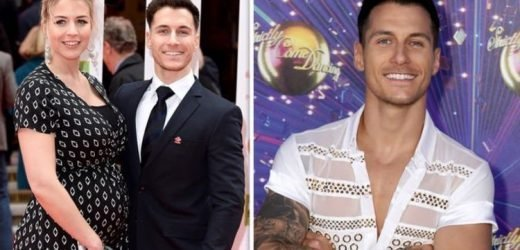 Strictly Come Dancing: Why has Gorka Marquez been snubbed as he doesn't get partner?