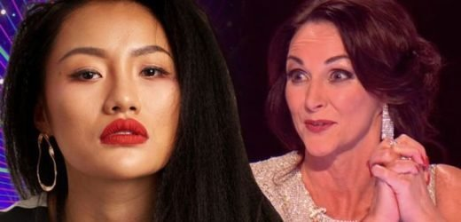 Strictly Come Dancing new dancer Nancy Xu snubbed and left without partner