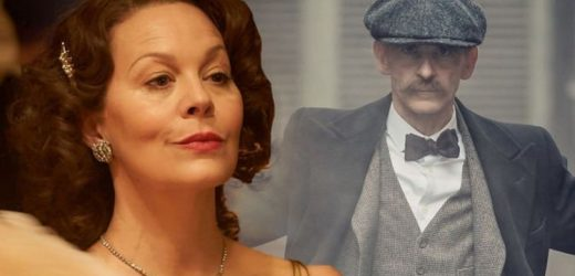 Peaky Blinders season 5: Will Arthur Shelby turn on family after devastating Polly twist?