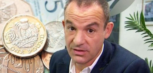 Martin Lewis reveals the best savings accounts from 1.45 per cent rate to Help to Buy ISA