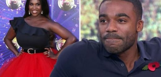 Strictly winner Ore Oduba speaks out as Motsi replaces Darcey: 'Won't be the same'