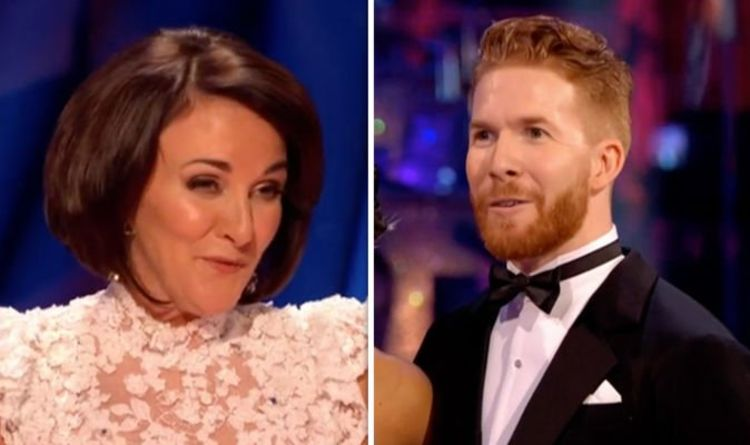 Strictly Come Dancing: Shirley Ballas in dig at BBC after Neil Jones' four year snub