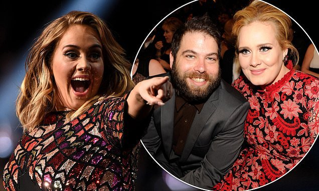 Adele is 'feeling free and dating again' after filing for divorce
