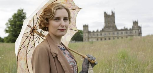 A conspiracy in Downton, Lady Mary? CRAIG BROWN on nitpicking viewers