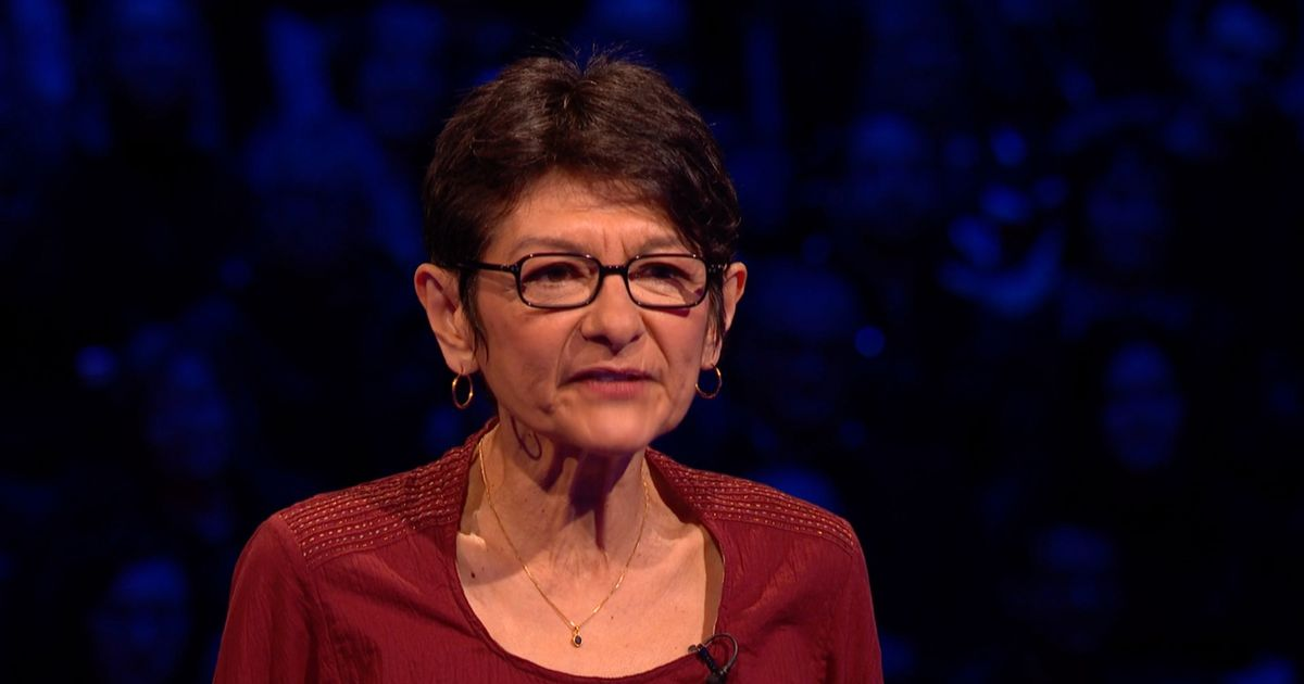 Shelley King let slip 'very juicy' Corrie spoiler on The Chase Celebrity Special