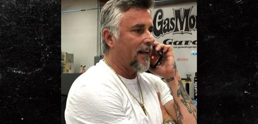 Richard Rawlings Surprises Off-Duty Cop Who Disarmed Gunman