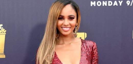 Riverdale's Vanessa Morgan Stole This Genius Beauty Hack From Costar Madeleine Petsch