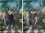 Rodarte Released A Campaign Filled With Your Favorite Celeb Women, From Gabrielle Union To January Jones