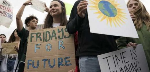 Teens Are Pledging Not To Have Kids Until Adults Take The Climate Crisis Seriously
