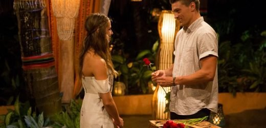 'Bachelor in Paradise': What Happened With Dean Unglert and Kristina Schulman?