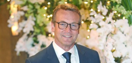 The Young and the Restless: Doug Davidson returns as Paul Williams this week, is he back for good?
