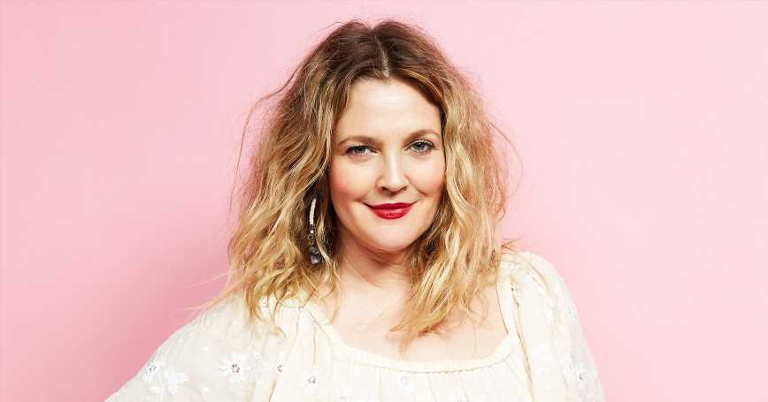 Why Drew Barrymore Is Us Weekly's Woman Crush