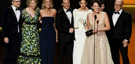 Emmys Give Golden Sendoffs – But Not in the Ways We Expected