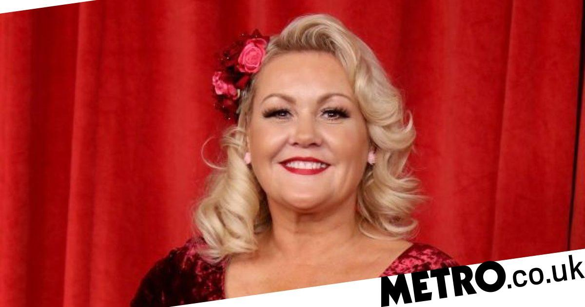 Coronation Street star Lisa George 'in talks for Dancing On Ice 2020'