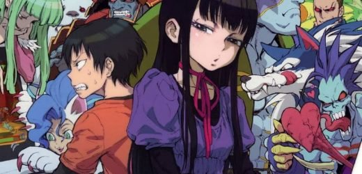 High Score Girl Season 2 release date confirmed for 2019: Hi Score Girl 2, OVA episodes 13, 14, 15 confirmed — High Score Girl manga's ending leaves room for Hi Score Girl Season 2 on Netflix anime
