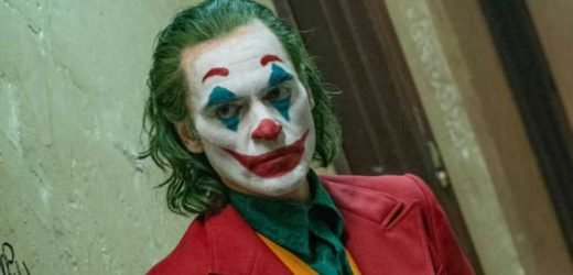Movie Theaters Won't Be Allowing Costumes For Joker Screening
