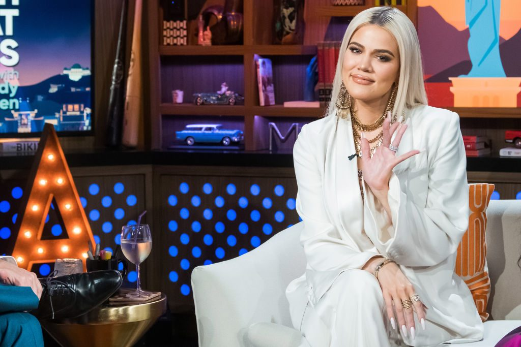 Khloe Kardashian's Fans Accuse Her of Plastic Surgery After Newest Instagram Post