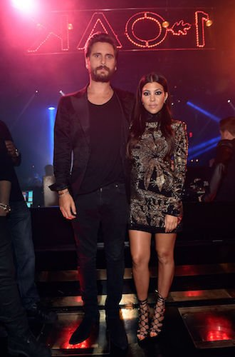 Kourtney Kardashian Admits Her Breakup Episode of 'KUWTK' was the Most Difficult One She's Ever Filmed