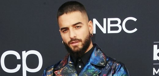 Maluma: 25 Things You Don't Know About Me!