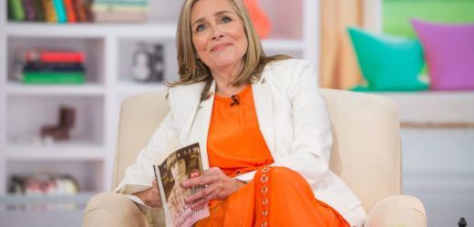 Former 'Today Show' Host Meredith Viera Says Her Dismissal from '60 Minutes' Wouldn't Happen Today