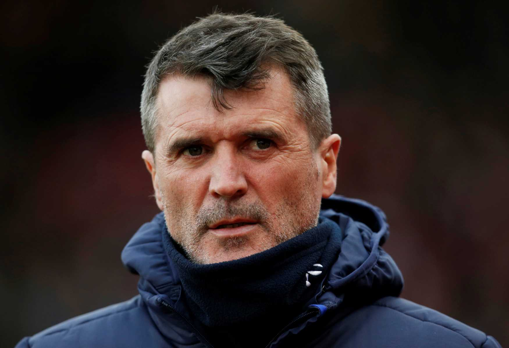 Raging Roy Keane's long list of feuds from Alex Ferguson to Patrick Vieira and Mick McCarthy to Alf-Inge Haaland – The Sun