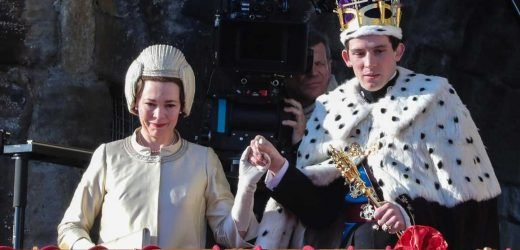 Netflix confirms The Crown series 3 UK release date – here's everything you need to know
