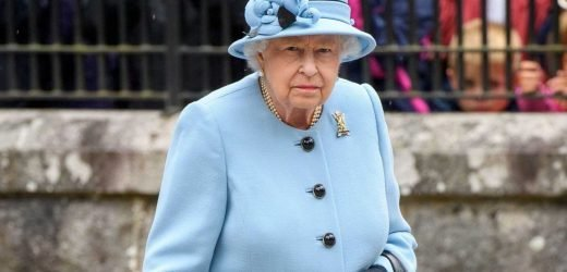 The Queen orders takeaway fish and chips when she is at Balmoral and staff go pick it up for her – The Sun