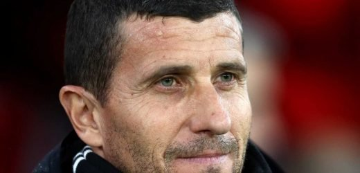 Javi Gracia stunned by Watford sacking after 'best season in club's history' – The Sun