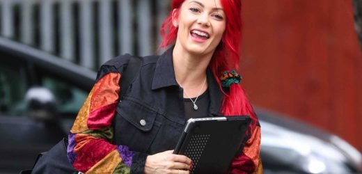 Strictly's Dianne Buswell was rushed to hospital after cutting out meals and working out excessively to get the perfect figure – The Sun