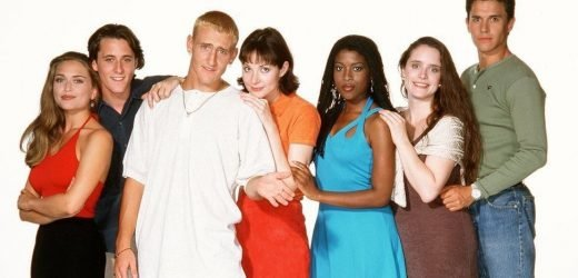 Hollyoaks boss in talks to bring back stars from 'very early days' of show for 25th anniversary in October next year
