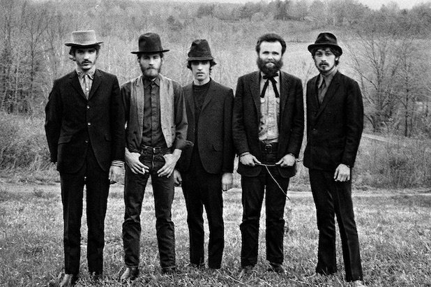 'Once Were Brothers' Film Review: Robbie Robertson Documentary Finds the Sadness in Rock 'n' Roll