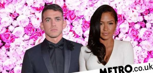 Diddy's ex Cassie marries Alex Fine in beautiful wedding ceremony