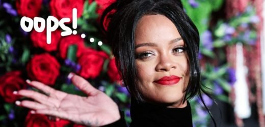 Rihanna Caught Texting During Broadway Play & Twitter Is Losing It — See The Debate!