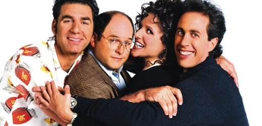 'Seinfeld' to Air Exclusively on Viacom Cable Channels