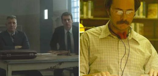 Netflix fans are too scared to sleep after watching Mindhunter and it's giving them nightmares