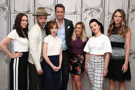 If You Loved 'Sex and the City,' You'll Be Obsessed With TV Land's 'Younger'