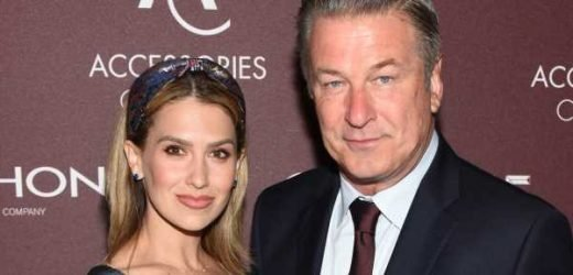 Alec & Hilaria Baldwin Are Expecting Fifth Child Months After Miscarriage